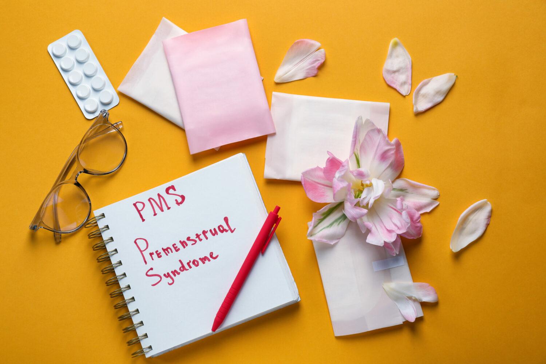 premenstrual syndrome PMS