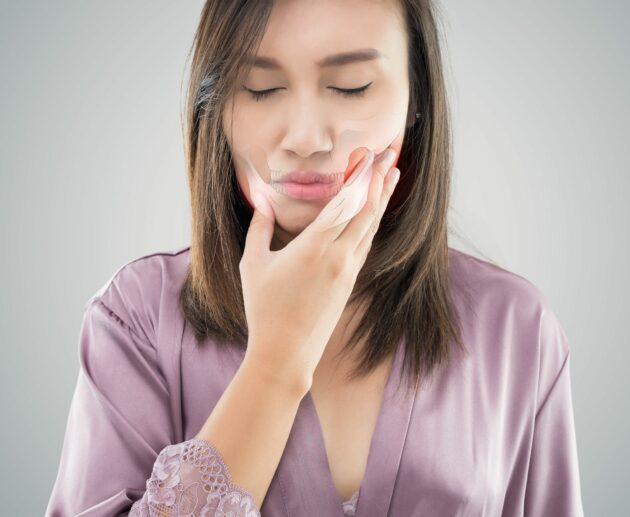 Temporomandibular joint disorders