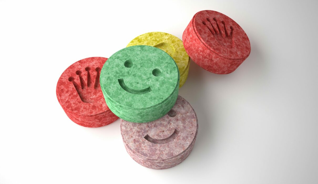 Ecstasy: effects on the body