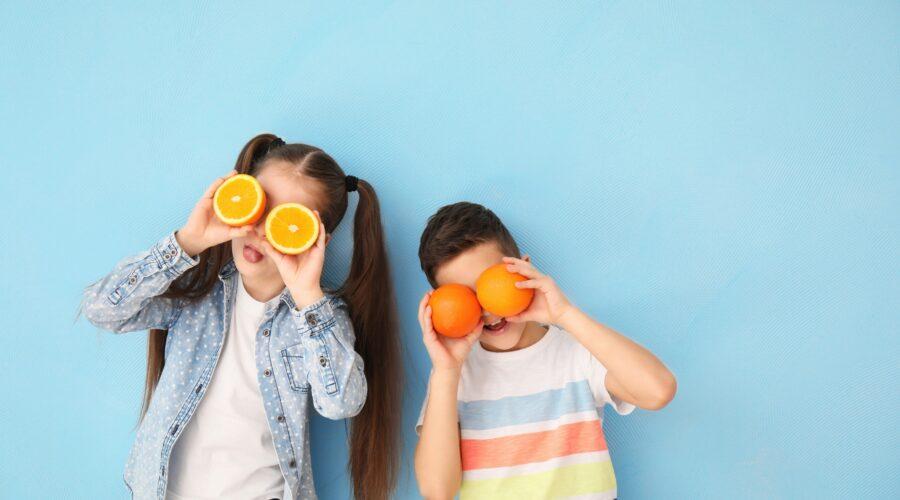 Childhood smarts a healthy trait