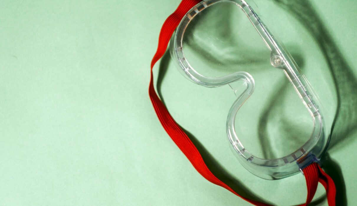 Eye injuries: prevention