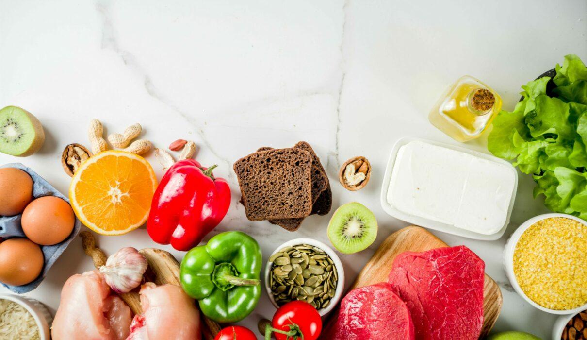 Low FODMAP diet relieves IBS symptoms