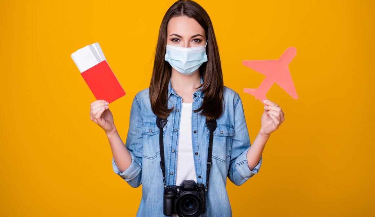 travel health documents