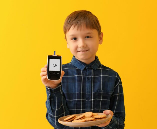 Diabetes: tips for children Diabetes: tips for children