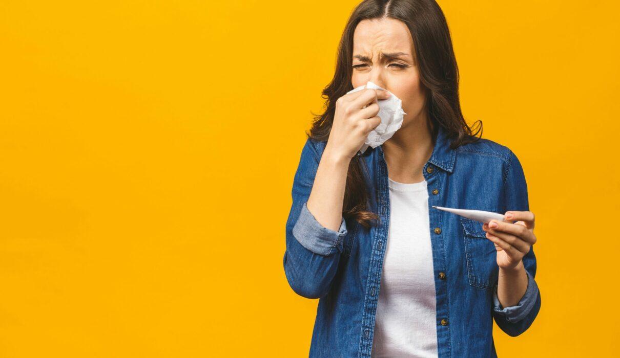 Influenza treatment