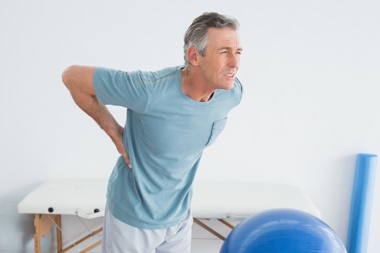 Back pain - myDr com au