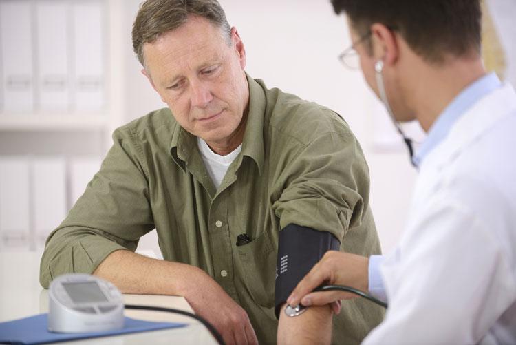 Low blood pressure - myDr com au