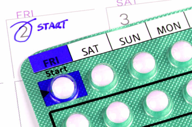 Contraception: the combined pill - myDr com au