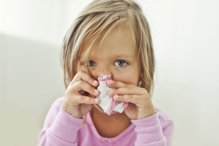Infectious diseases: when can my child go back to school ...
