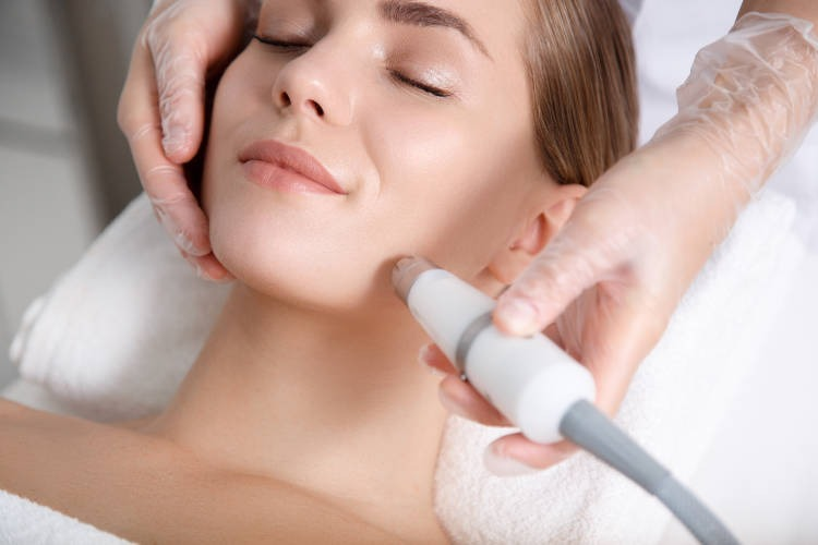 Laser therapy - myDr com au