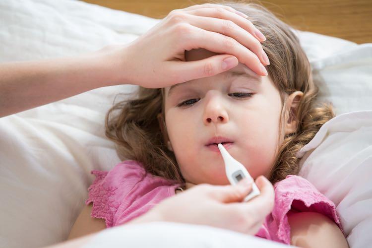 Measles self-care - myDr com au