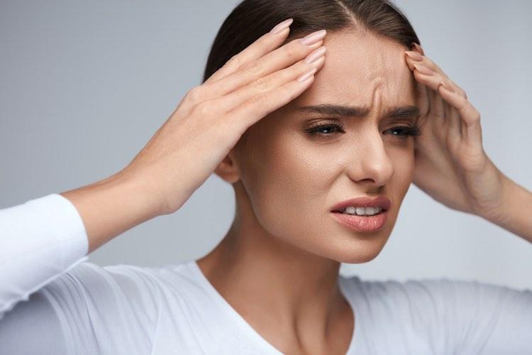 Migraine self-care - myDr com au