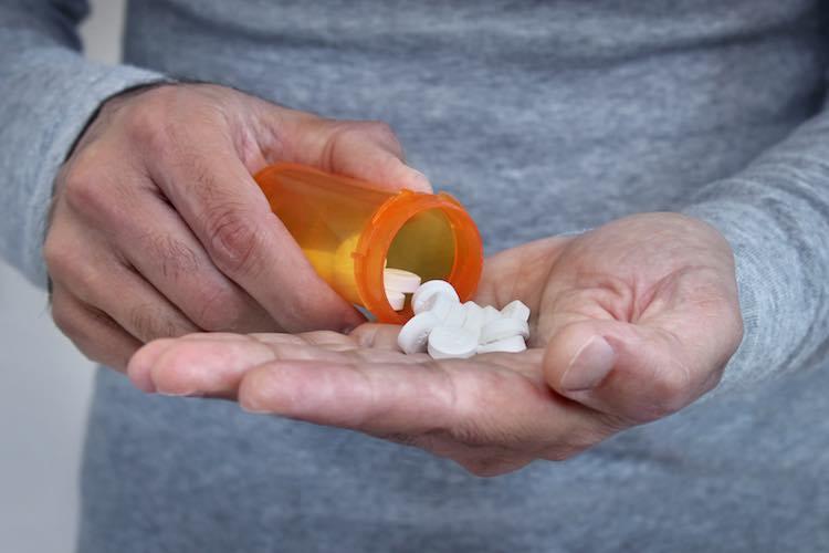 medicine addiction