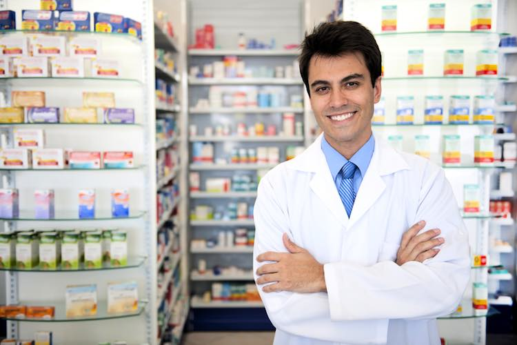 organise your medicines