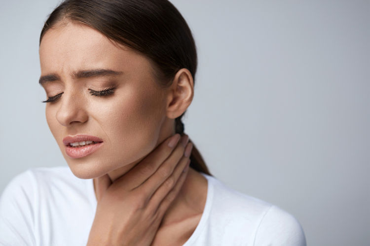 Sore throat: what you need to know - myDr com au
