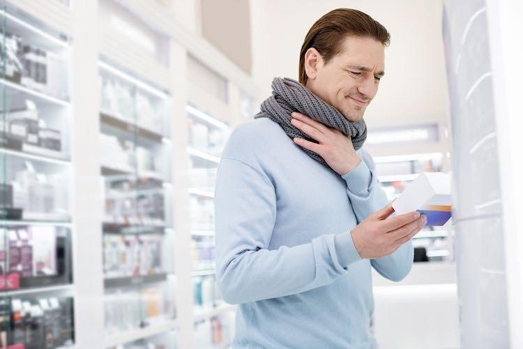 Sore throat treatments - myDr com au