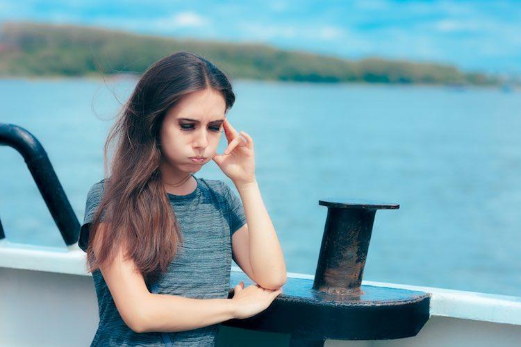 Travel sickness self-care - myDr com au