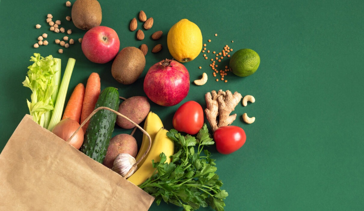 Which foods help maintain weight?