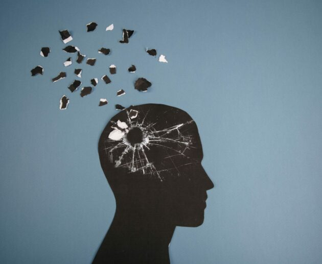 Is concussion linked to suicide?