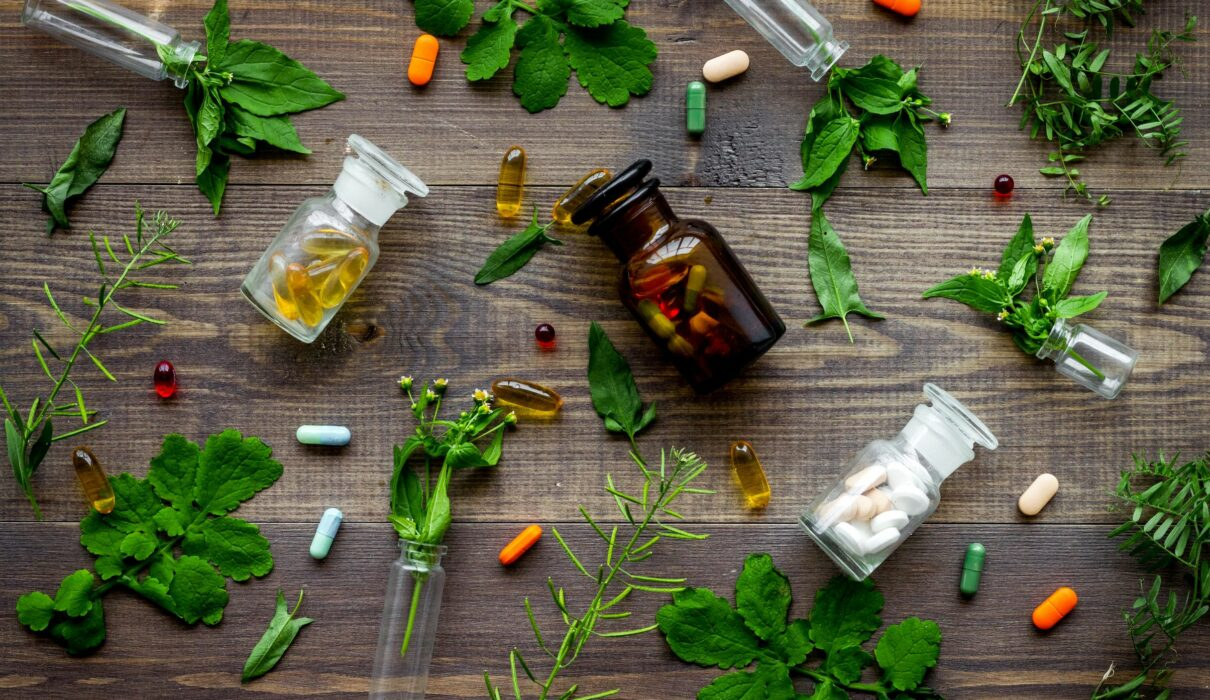 Colds, flu and complementary medicines