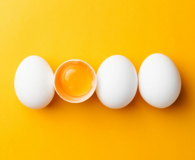 Can eating eggs help an egg allergy?