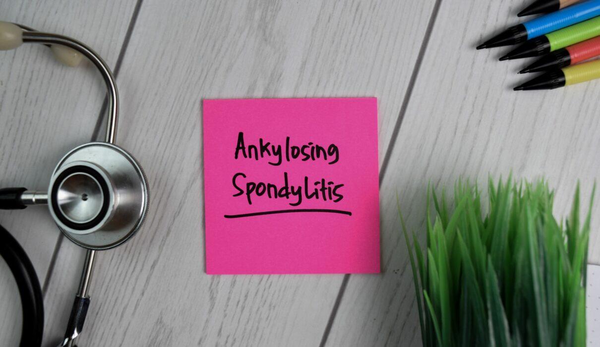 Ankylosing spondylitis: changing behaviour, changing health