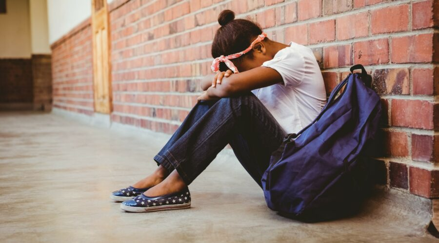 An early helping hand for bereaved adolescents