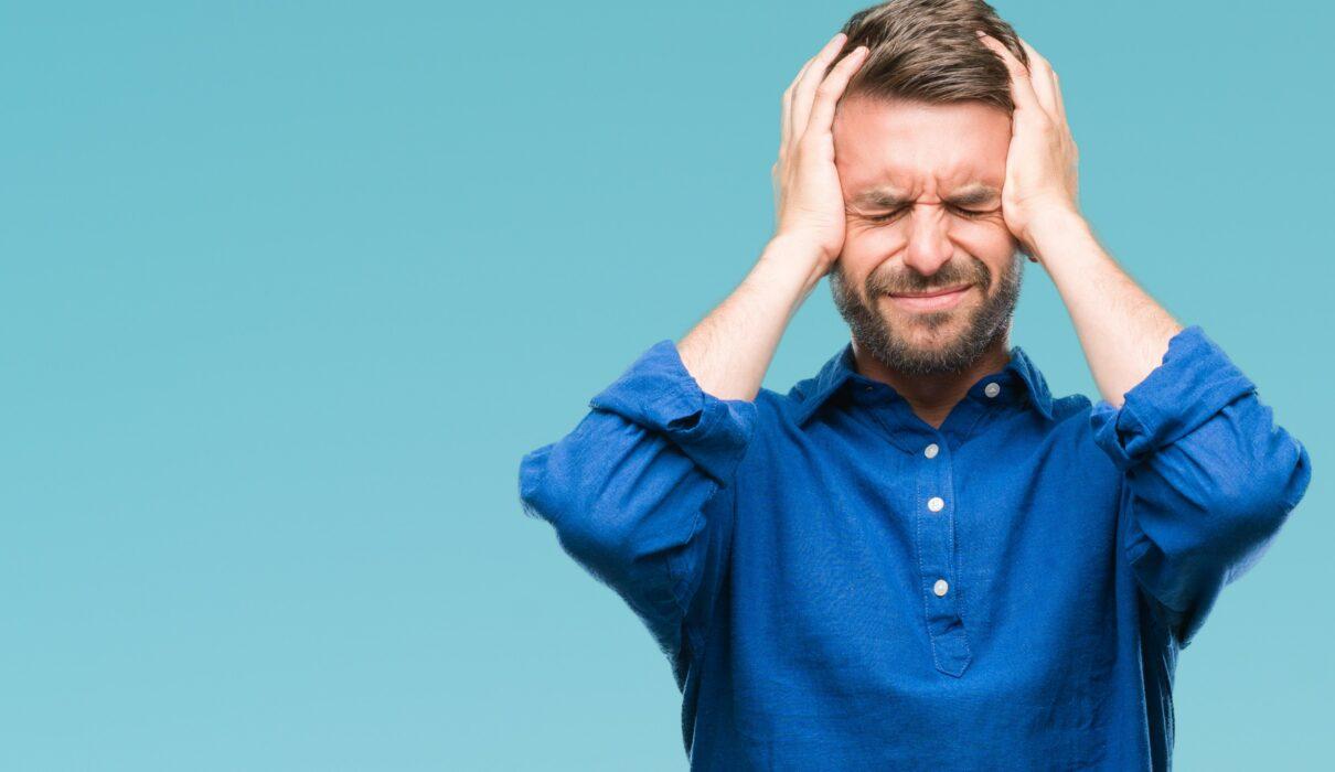 Headache: what makes a headache serious? - MyDr.com.au