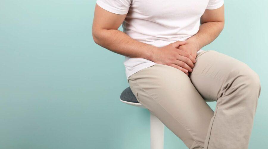 bowel changes