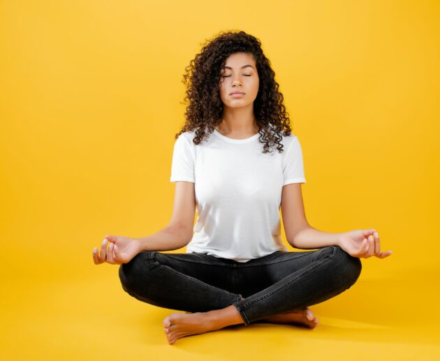 Video: Meditation introduction