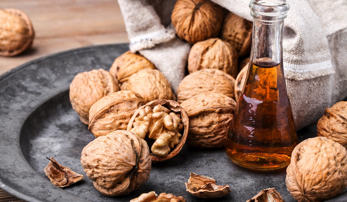 walnuts good for your health