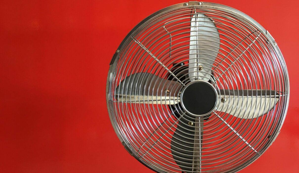 How to keep cool in a heatwave