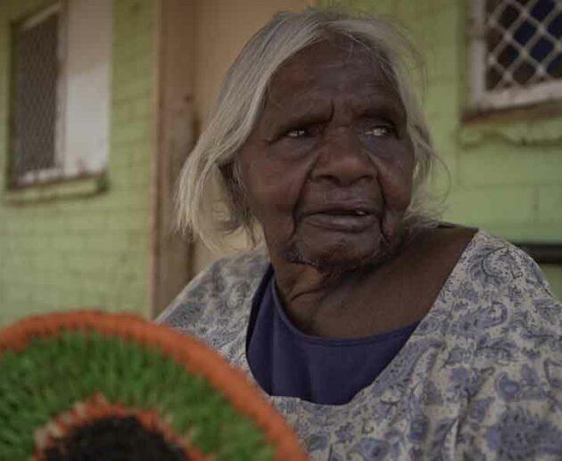 aboriginal health - caring for elders