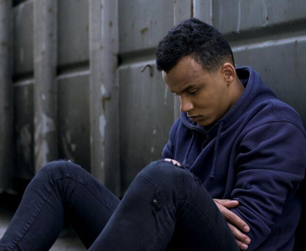 depression in aboriginal communities