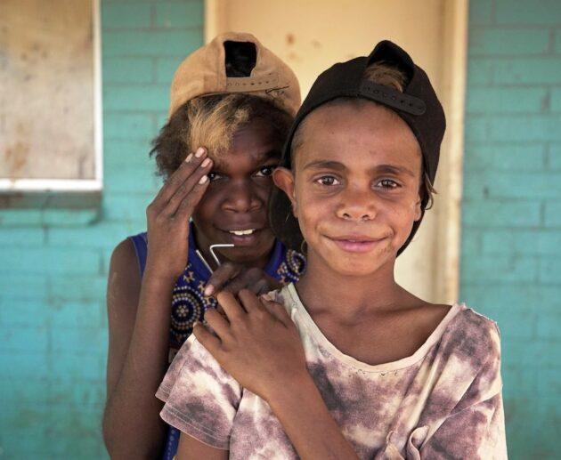 immunisation for aboriginal health