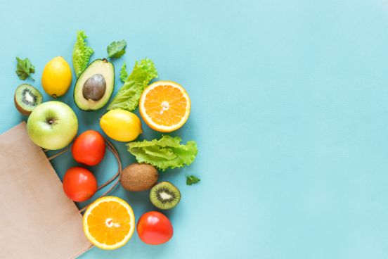 How food choices can cut cancer risk