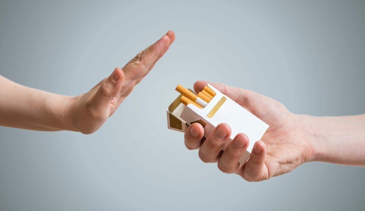 How do I quit smoking?