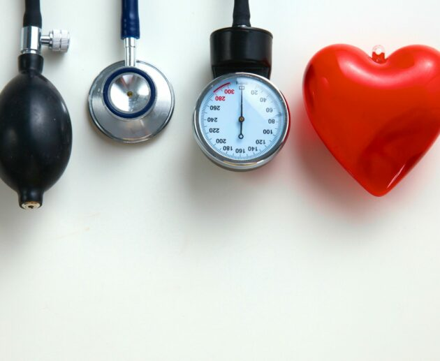 Who gets low blood pressure?
