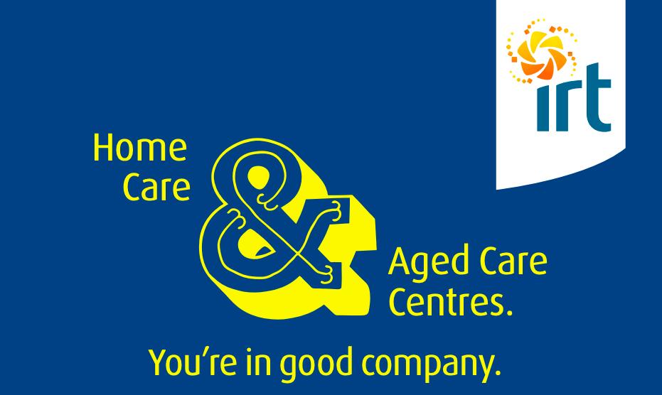IRT – Home Care & Aged Care