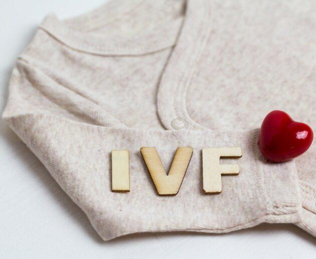 Are IVF Pregnancies High Risk? Dr. Katrina Rowan