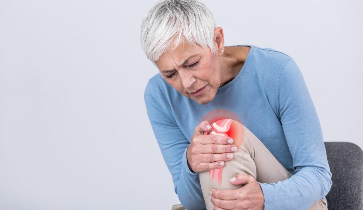 How do medications help osteoarthritis?