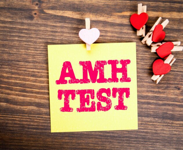 What is Anti Mullerian Hormone (AMH) Test and Ovarian Reserve?