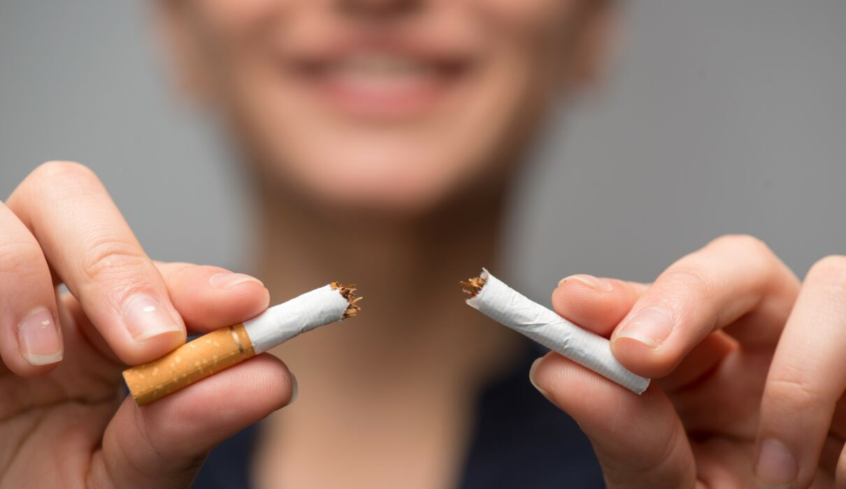 Animation: effects of smoking