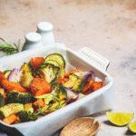 roast vegetable