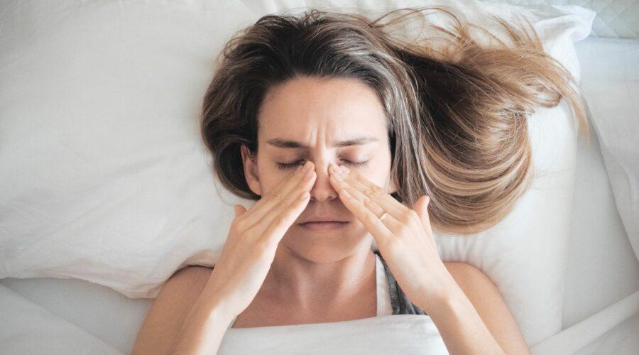 nonallergic rhinitis