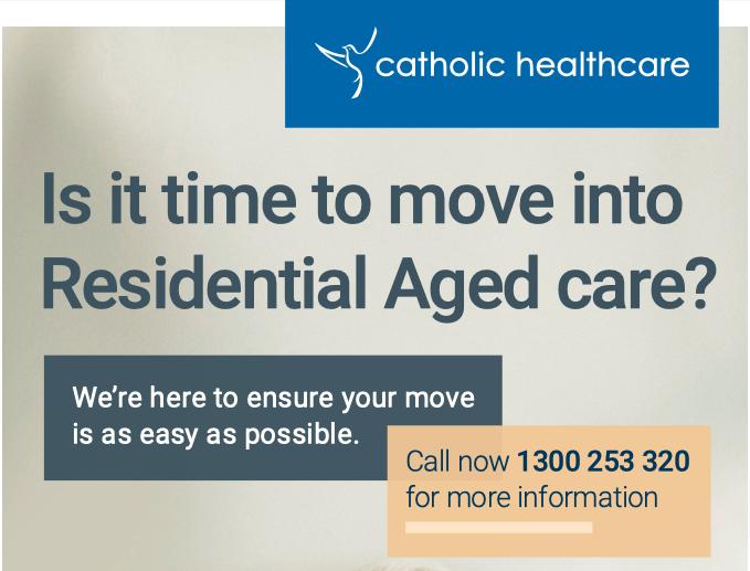Catholic Healthcare